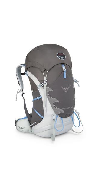 Osprey Tempest 40 - Mochilas trekking y senderismo Mujer - talla S/M gris